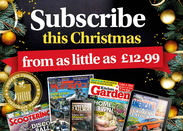 ClassicMagazines.co.uk - Magazine Subscriptions and Books