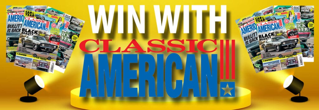 Win with Classic American
